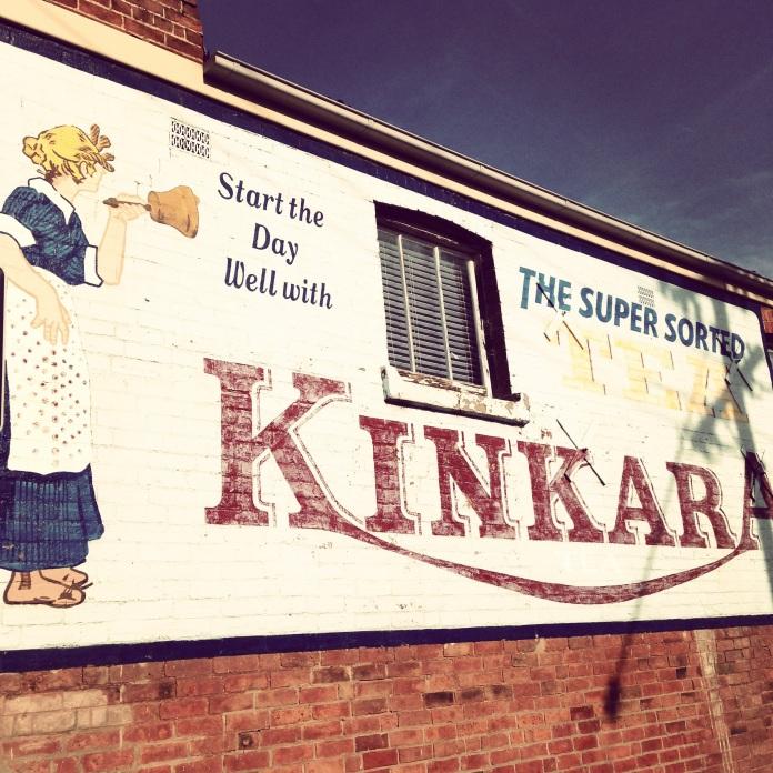 Kincara Tea, Canowindra