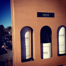 Ross Hill Wines